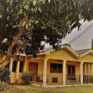Three (3) Bedroom self contained for Sale